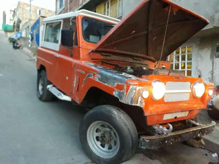 Nissan Patrol  1976 - 164512 km