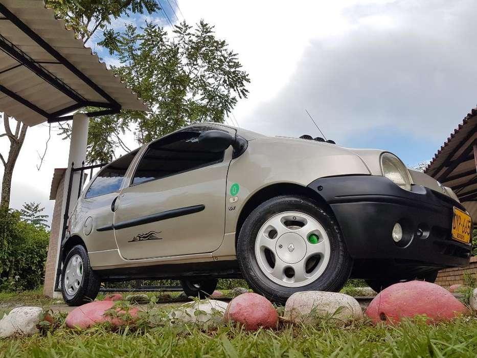 Renault Twingo 2007 - 148000 km