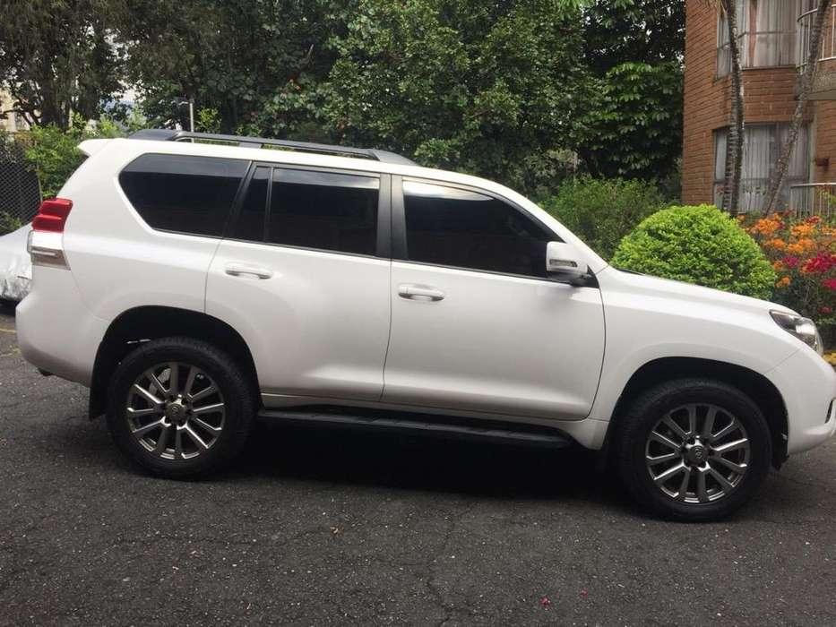 Toyota Prado 2013 - 150000 km