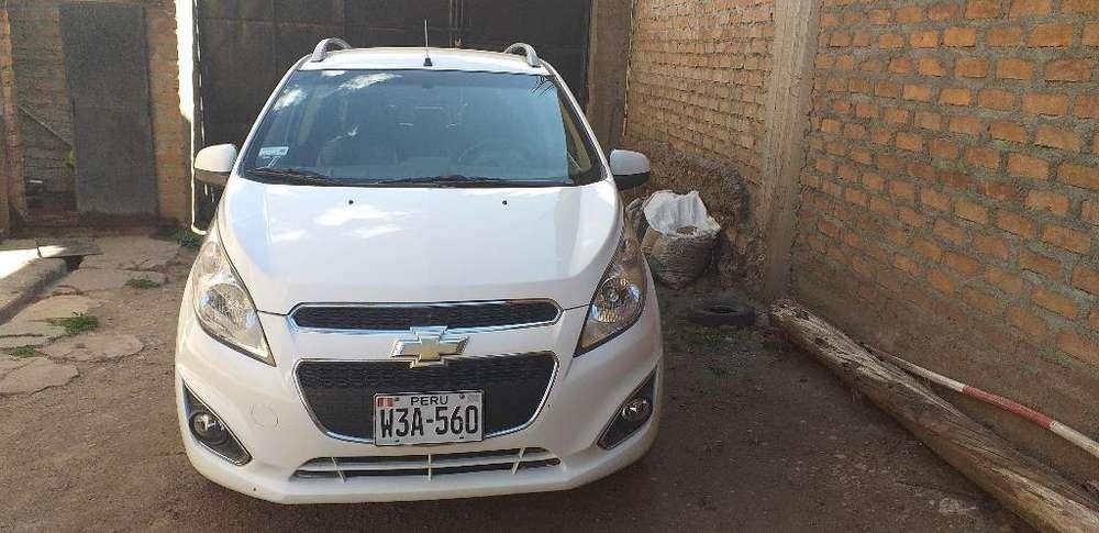 Chevrolet Spark GT 2014 - 9000 km