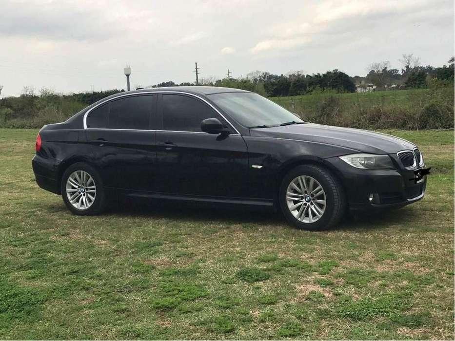 BMW Serie 3 2011 - 160000 km