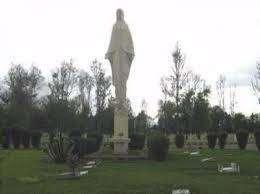 Vendo lote doble parque cementerio la inmaculada con servicios
