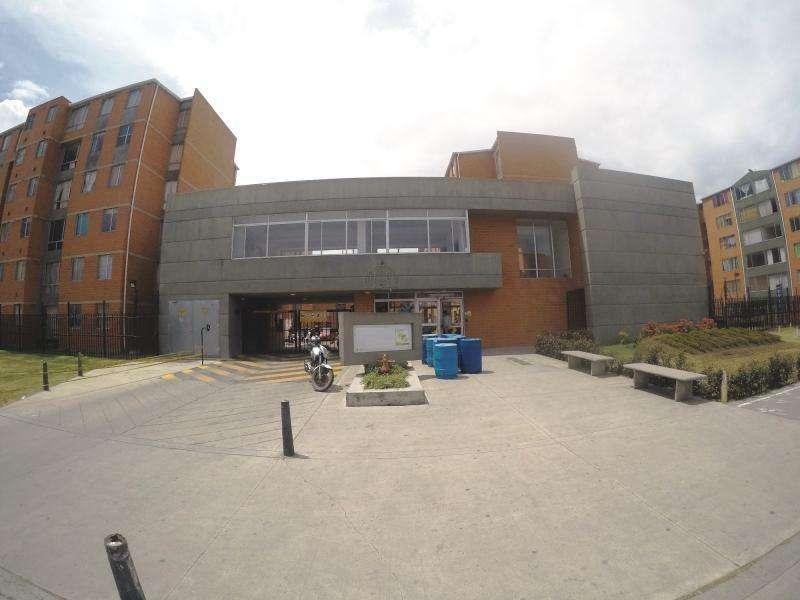 Apartamento En Venta En Soacha <strong>ciudad</strong> Verde Arrayan Cod. VBSEI3461