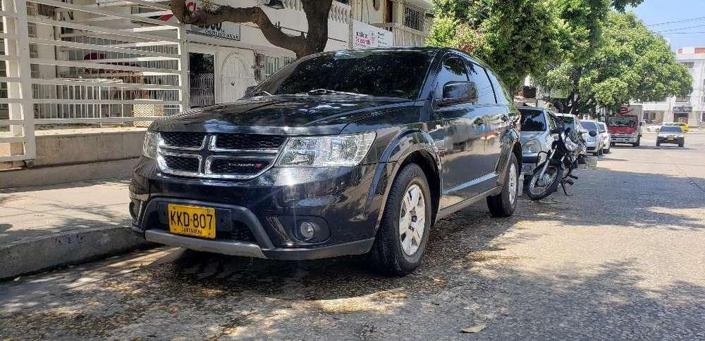 Dodge Journey 2012 - 54000 km
