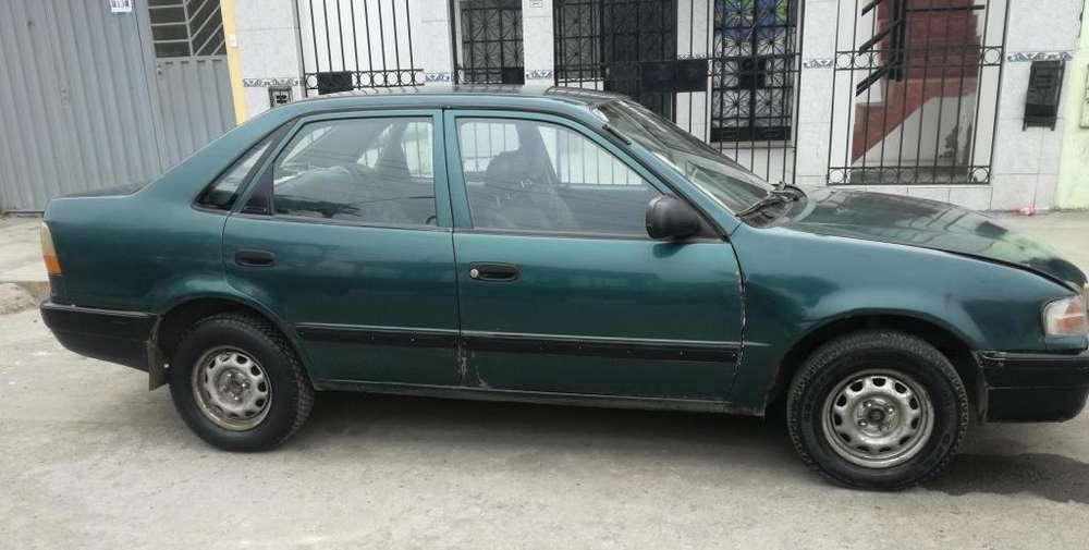 Toyota Otro 1995 - 100 km