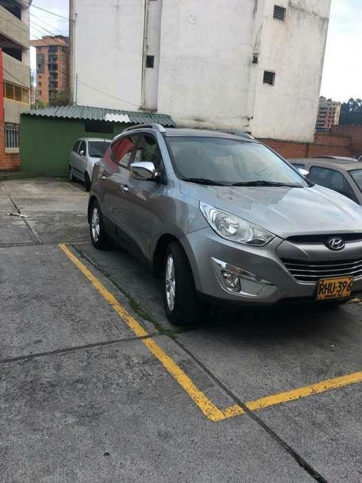 Hyundai Tucson ix-35 2011 - 108000 km