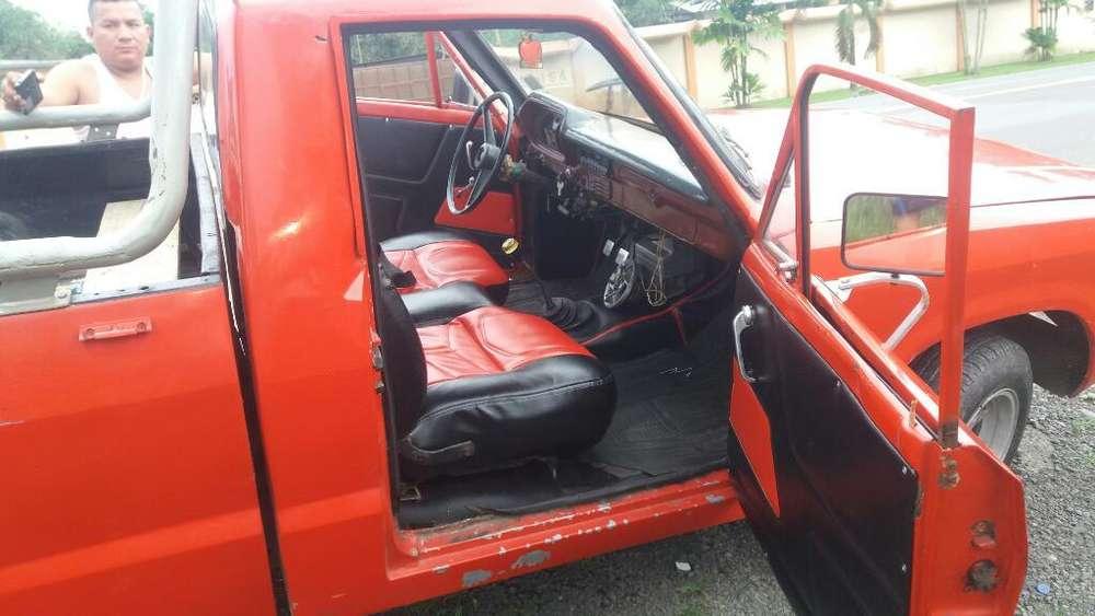 Ford Otro 1989 - 300000 km
