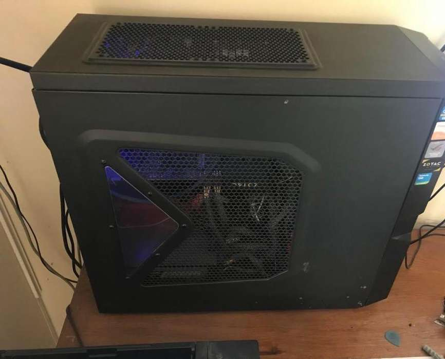 pc Gamer mother asus maximus v gene i7