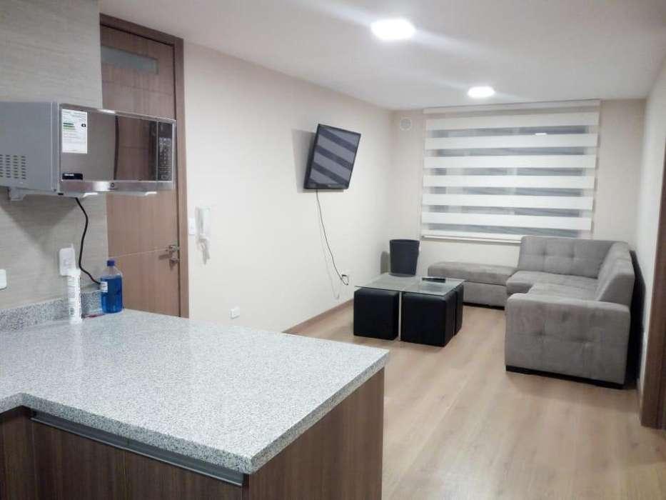 Alquiler de Suite, amoblada, una habitación. Sector Udla - Los Granados