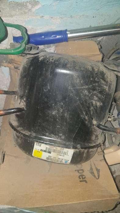 Compresor de Heladera (bocha)