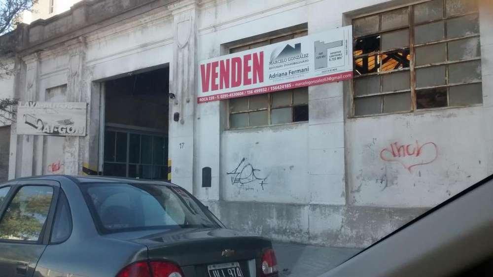 VENDO GALPON O 3 TERRENOS ,JUNTOS O SEPARADOS EN 25 DE MAYO Y CHICLANA