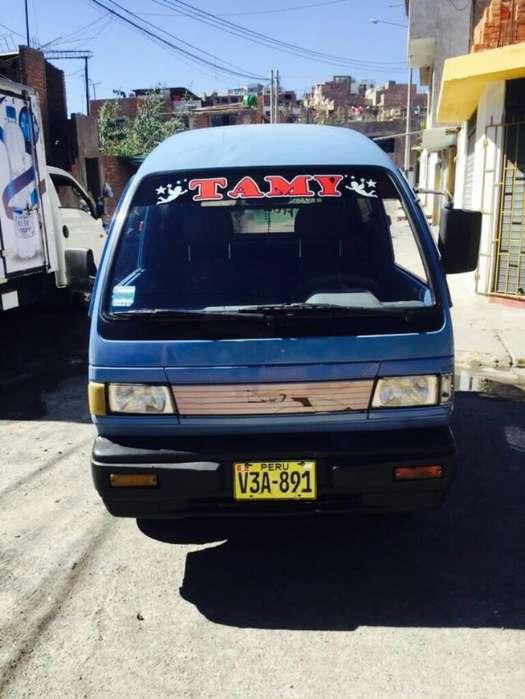 <strong>daewoo</strong> Damas 1997 - 10000 km