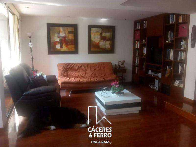 Casa En Venta En Bogota La Colina Campestre Cod. VBCYF21392