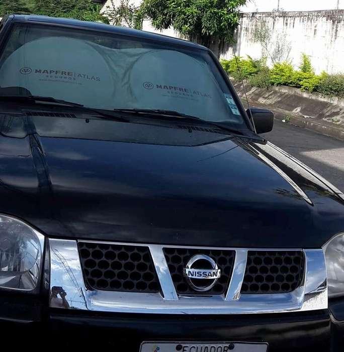 Nissan Frontier 2012 - 17000 km