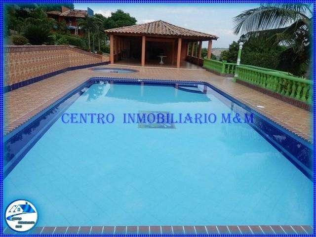 Clima caliente para disfrutar de Fincas de recreo en San Jerónimo Antioquia
