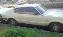 Ford Taunys Coupe 82 Tit Mec Bien Gnc35