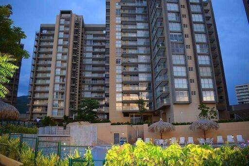 Apartamento por días en Bello Horizonte - wasi_1354109