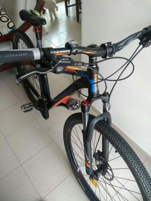 Vendo Cicla Optimus Rin 29