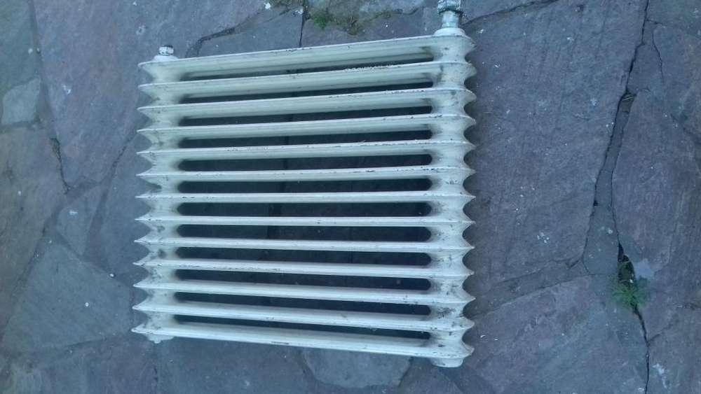 Radiadores de Hierro para Calefacción Central