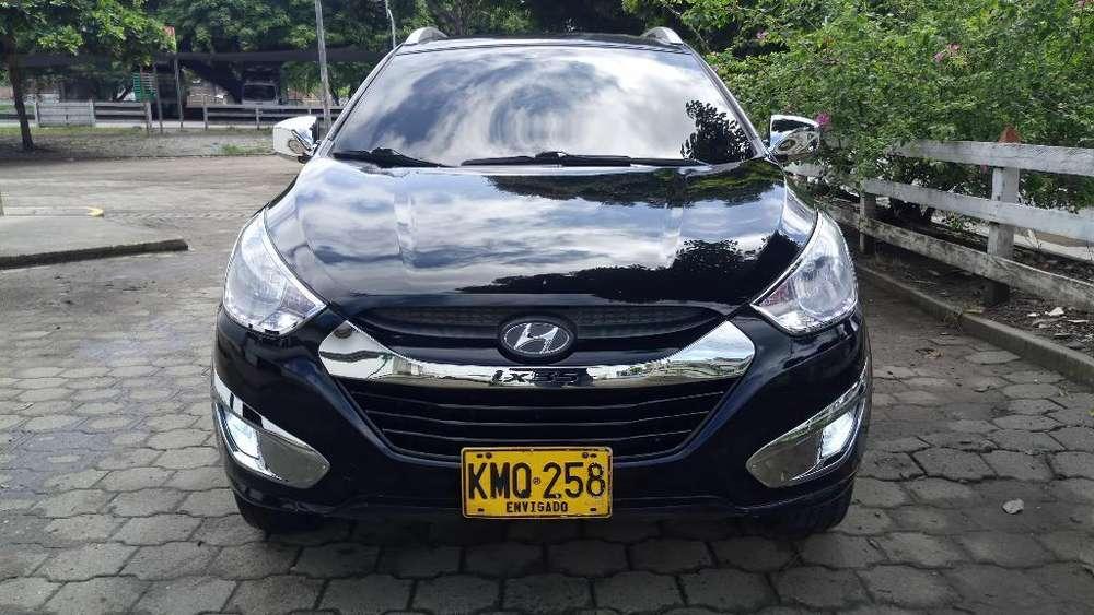 Hyundai Tucson ix-35 2012 - 92000 km