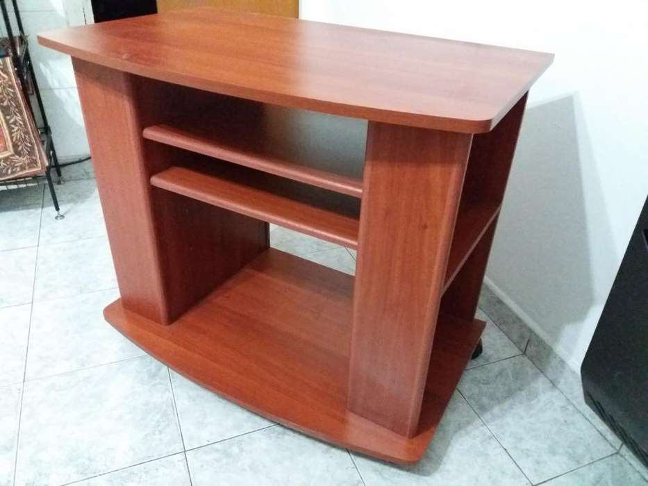 Mueble para Tv Impecable.