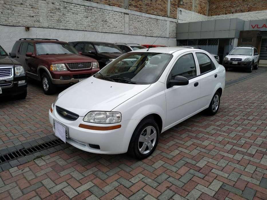 Chevrolet Aveo 2012 - 104820 km