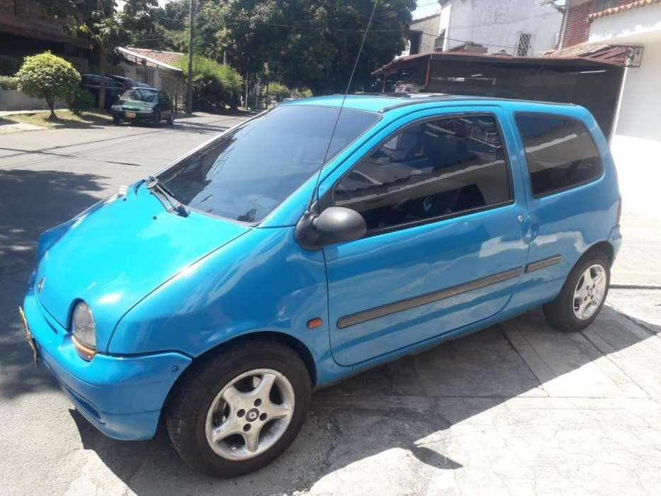 <strong>renault</strong> Twingo 1997 - 134000 km