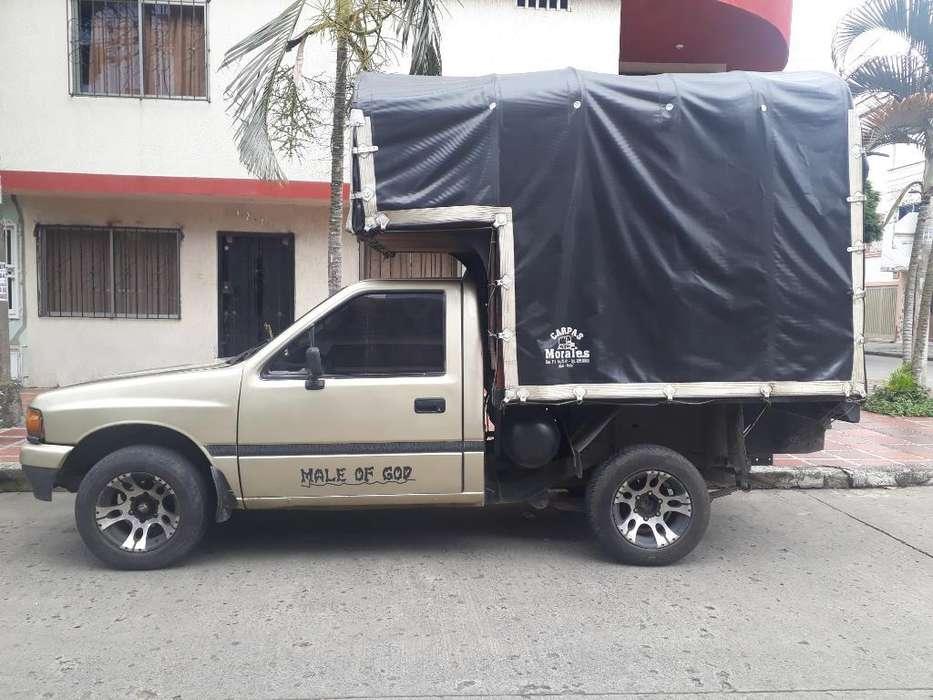 Vendo Camioneta Luv 2300 a Gas