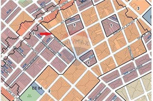 Venta Lote 9x28 en la mejor zona de Monte Castro