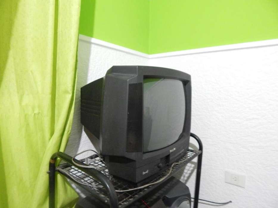 Vendo <strong>televisor</strong> 20 pulgadas