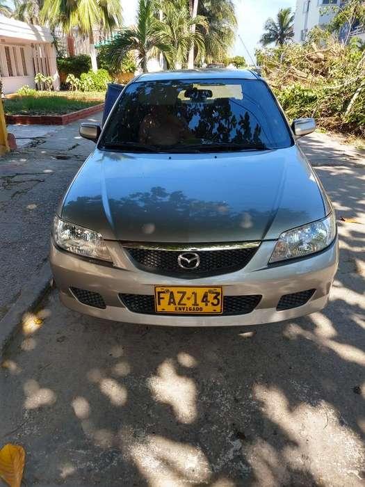 Mazda Allegro 2005 - 165000 km