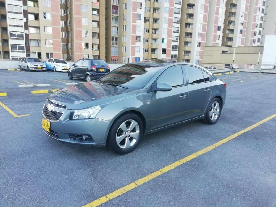 <strong>chevrolet</strong> Cruze 2011 - 114230 km