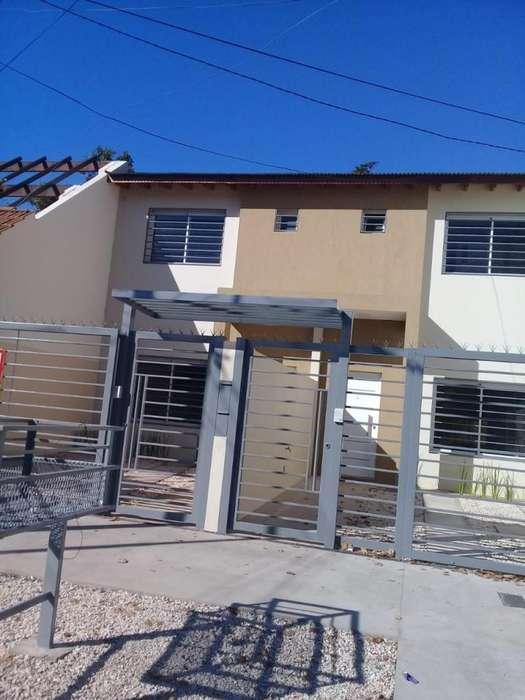 <strong>duplex</strong> a estrenar en alquiler en Merlo Centro