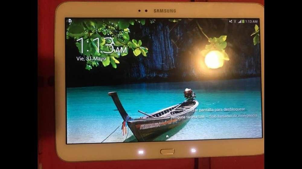 Vendo Samsung Galaxy Tab3