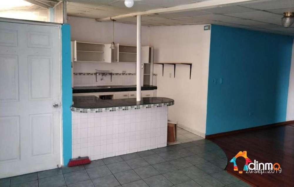 Departamento en arriendo 2 dormitorios / Solca / El Eden