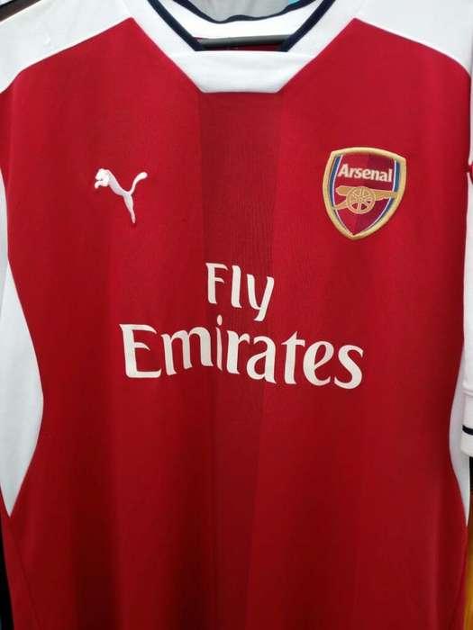 Arsenal Alexis Sanchez M L