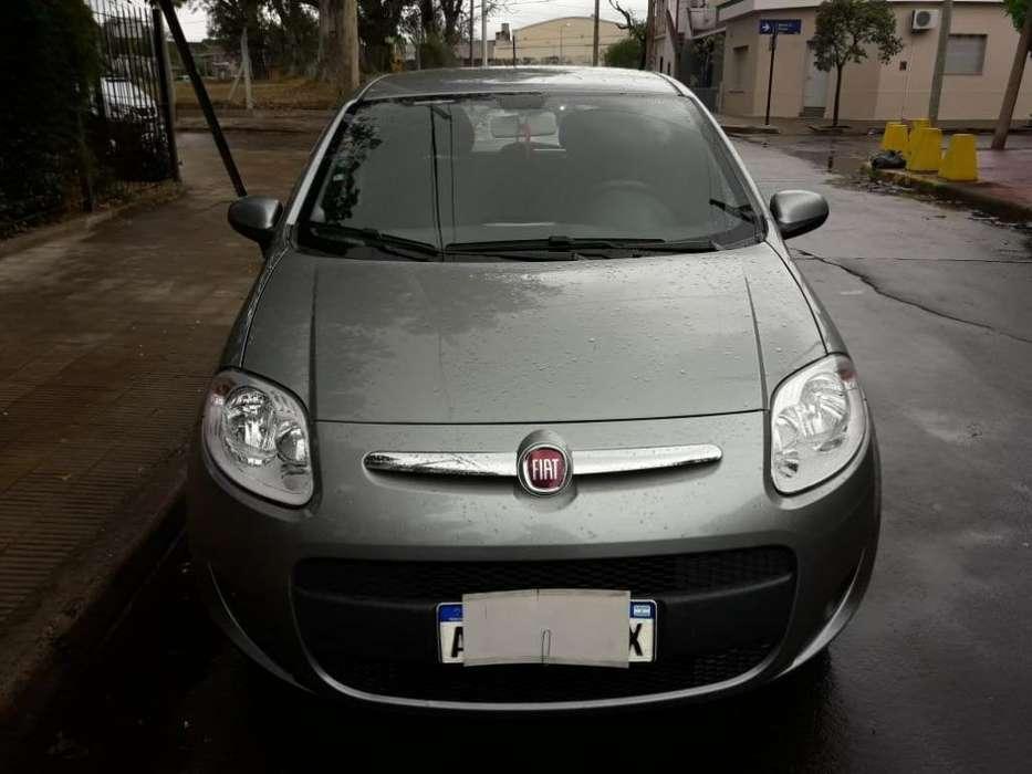 Fiat Palio 2017 - 25000 km