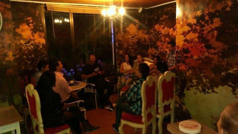 EN VENTA CAFÉ - RESTAURANTE - <strong>bar</strong> EN ARMENIA