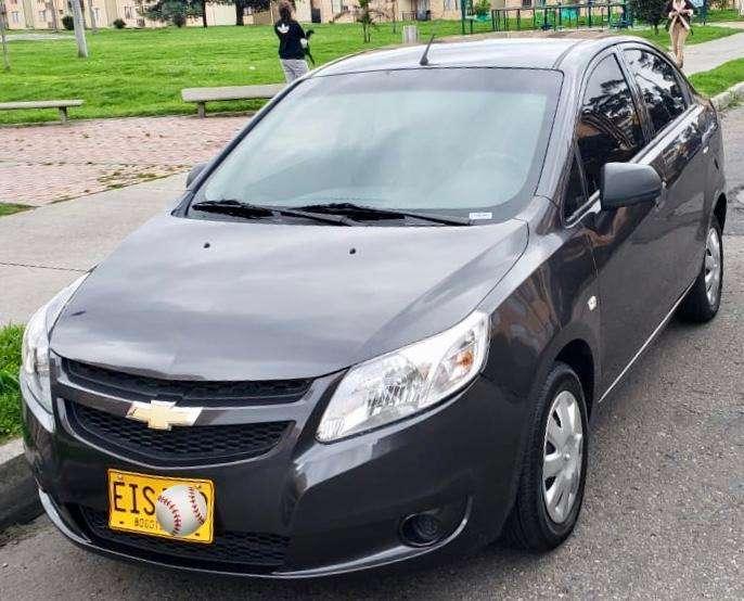 Chevrolet Sail 2018 - 14500 km