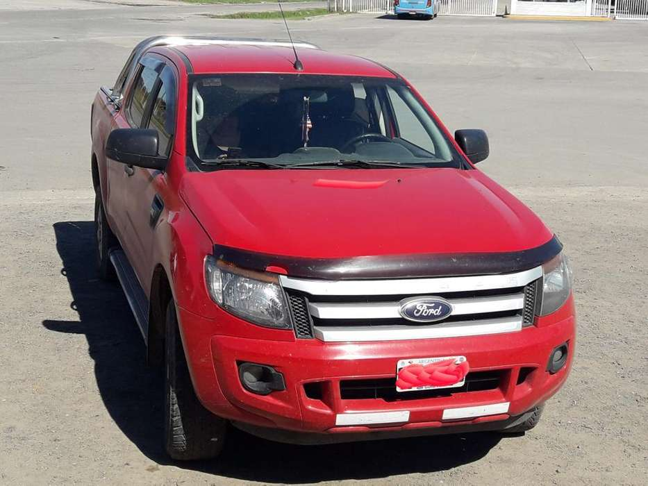 <strong>ford</strong> Ranger 2013 - 170000 km