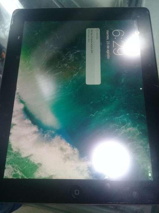 iPad 4 16 Gigas 3g