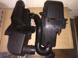 FILTRO DE AIRE COMPLETO PARA FORD ECOSPORT KINETIC MOTOR SIGMA 1600 CM3. NUEVO ORIGINAL FORD. TENGO STOCK DISPONIBLE.