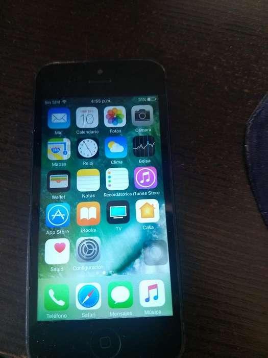 iPhone 5 de 16 Gbs