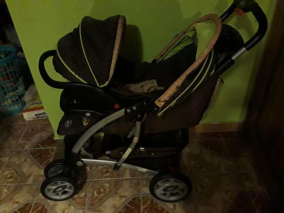 <strong>coche</strong> Y Car Seat Marca Born