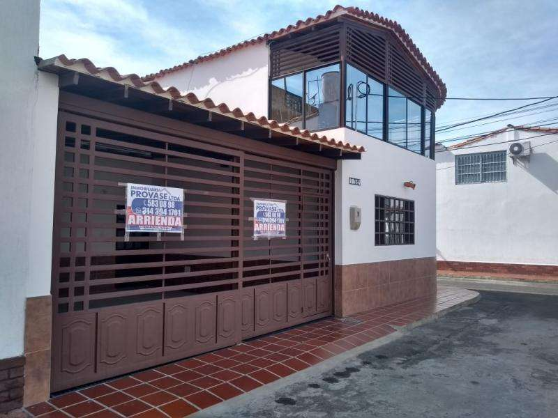 Cod. ABPRV-869 <strong>casa</strong> En Arriendo En Cúcuta La Playa