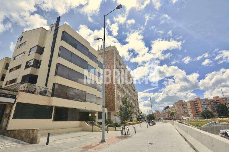 Apartamento En Venta En Bogota Chico Norte Cod. VBMUB1434