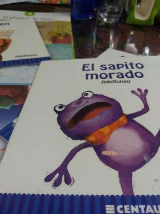 El Sapito Morado