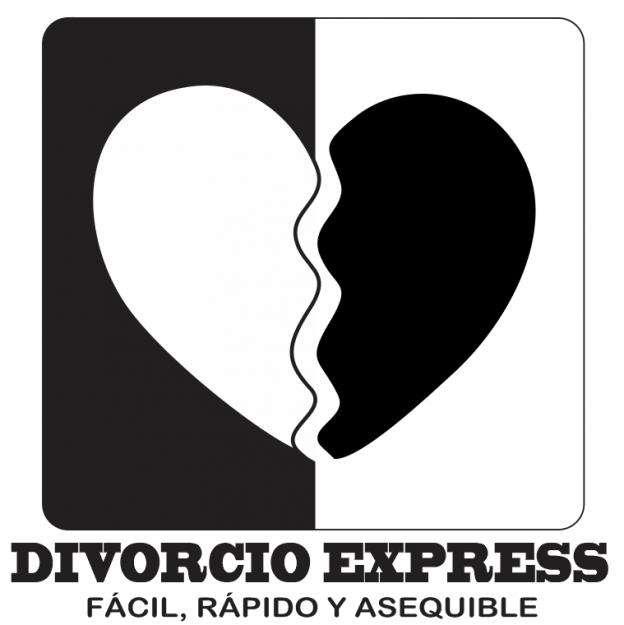 DIVORCIO EXPRESS , FÁCIL , RÁPIDO Y SERIO. 350.000 PESOS.