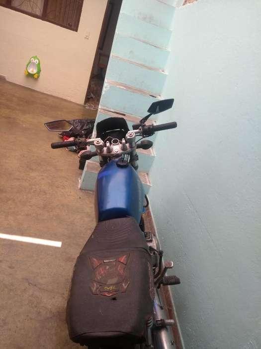 Vendo Moto Yamaha Yb 100