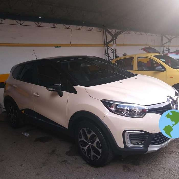Renault Captur 2018 - 150000 km